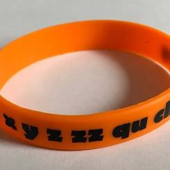 30, Phase 3a, Youth size wristbands ideal for outdoor learning