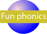 Logo - Fun Phonics Education