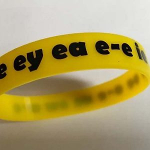 Phase 5a Youth size wristbands- ideal for outdoor learning