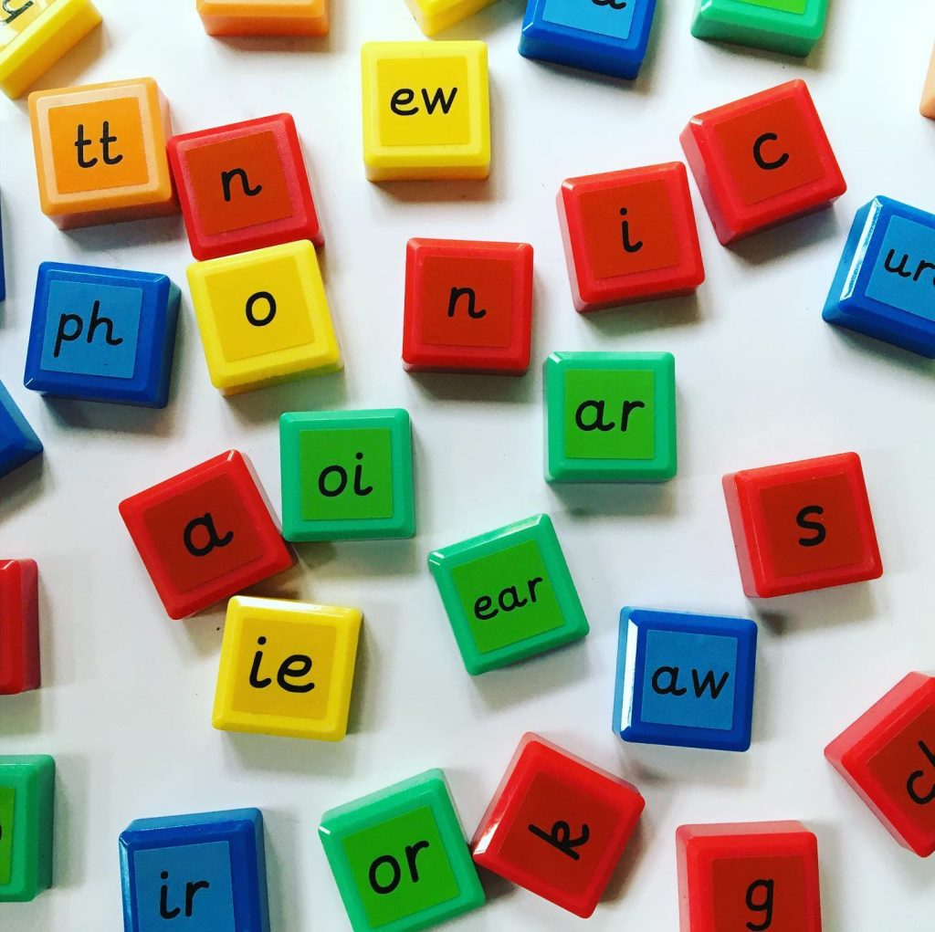 Phonic magnets